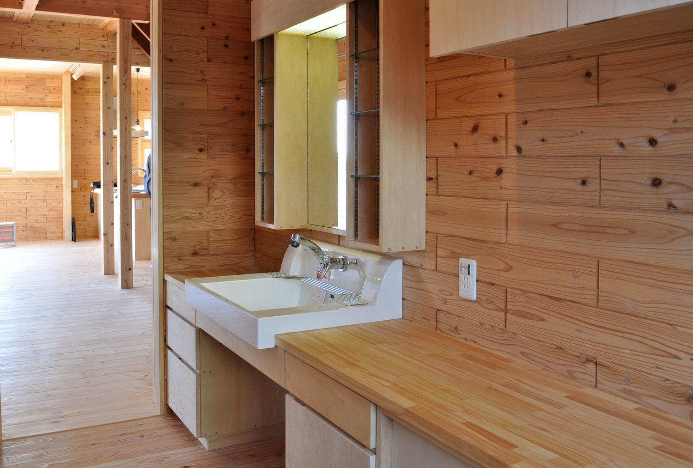 住まいの木工房 むっく